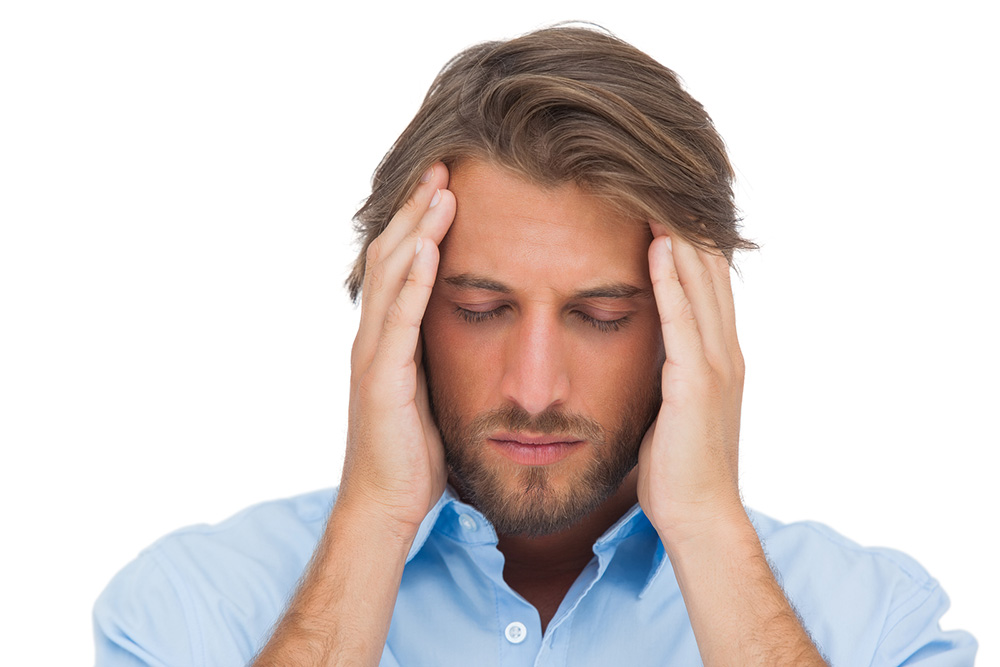 MIGRAINES MAY CAUSE BRAIN DAMAGE