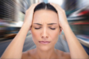 Treatment for vertigo at Solara Health Calgary chiropractor