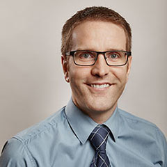 Dr. Jean-Paul Bohemier, Solara Health, NUCCA chiropractor in Calgary