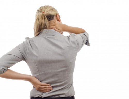 Explanations for Neck Pain and Where to Find Relief